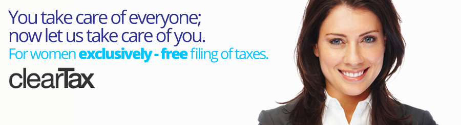 e-file Income Tax Return for Free